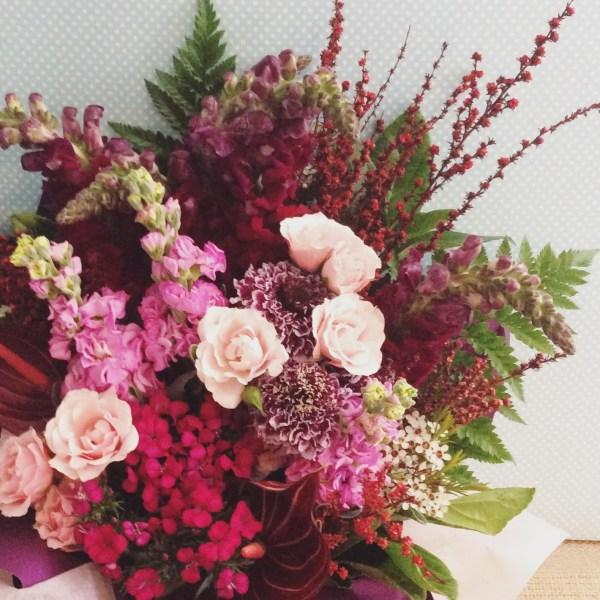 Ravishing Arrangement - A Touch of Class Florist