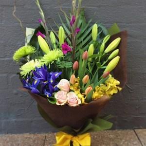 It's A Boy Bouquet - A Touch of Class Florist