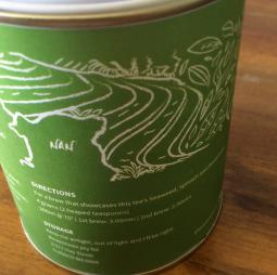 Threeonesix Green Oolong Tea