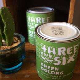 Green Oolong Tea for Gift Hamper