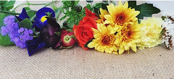 With A Little Love! – How To Care For Your Cut Flowers