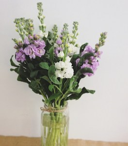 Beautiful Stock Flowers - A Touch of Class Florist