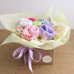 Baby Blooms in Pastel Pop - A Touch of Class Florist