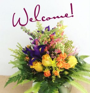 Welcome to A Touch of Class Florist