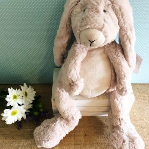 Hoppity Hare - Nana Huchy Soft Toy - A Touch of Class Florist