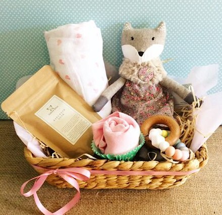 Baby Hampers Image