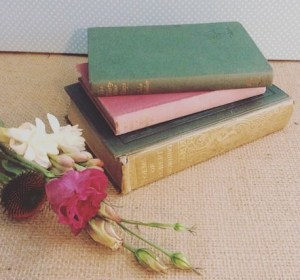 Read a book for some rest and relaxation - A Touch of Class Florist