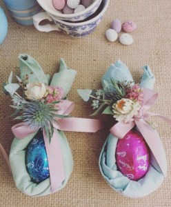Easter 2019 Table Decorations - A Touch of Class Florist Perth