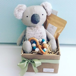 Baby Aussie Bundle in Neutrals