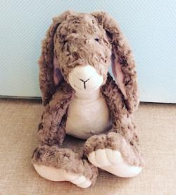 Hoppity Hare - Nana Huchy Soft Toy