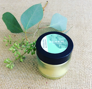 Possum and Blossom Hand Salve 30ml - A Touch of Class Florist Perth